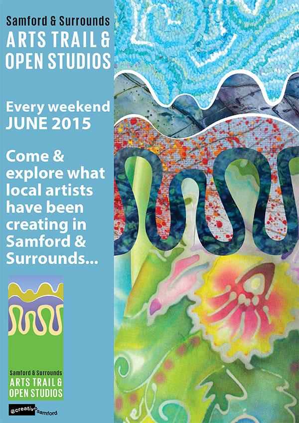 Creative Samford; an exciting Samford arts event