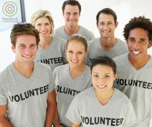 Volunteer for the Health & Wellbeing Forever Festival