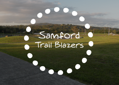 Samford Trail Blazers