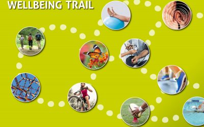 Wellbeing Trails and Big Picnic